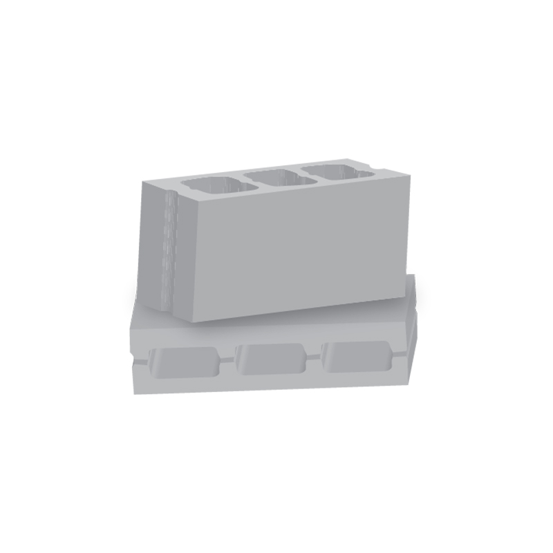 Hollow Block (Wall, Ceiling)